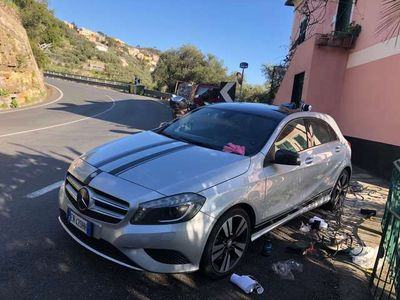 usata Mercedes A200 CDI BlueEFFICIENCY Sport