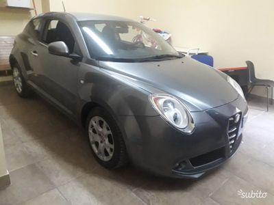 usado Alfa Romeo MiTo 1400 t-jet 120cv