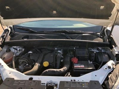usata Dacia Dokker 1.5 dCi 8V 90CV Furgone rif. 11084129