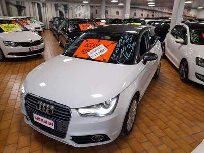 usata Audi A1 Sportback 1.6 TDI S tronic Ambition XENO LED