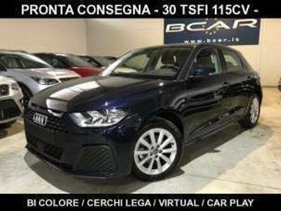 "usata Audi A1 SPB 30 TFSI +VIRTUAL + CAR PLAY + CERCHI ""16"