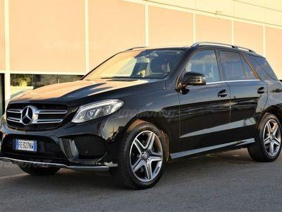 usata Mercedes GLE350 Classe (W166) d 4Matic Premium