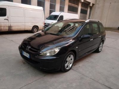 usado Peugeot 307 Sw 1.6 HDi 110CV Station Mix