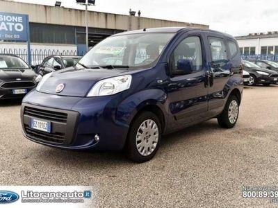 usata Fiat Qubo 1.3 mjt 16v Dynamic E5+