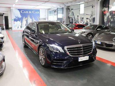 usata Mercedes S400 d 4Matic Premium Plus