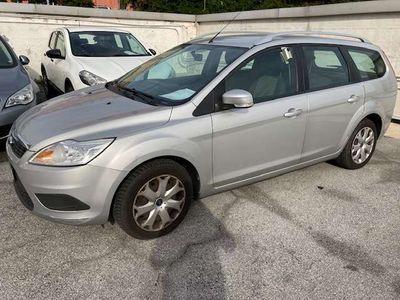 usata Ford Focus + 1.6 Ti-VCT (115CV) SW
