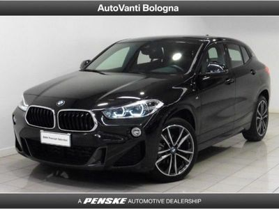 usado BMW X2 (F39) sDrive18d Msport