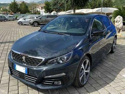 usata Peugeot 308 BlueHDi 130 S&S GT Line nuova a Atena Lucana