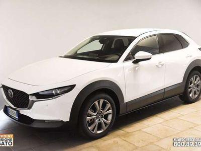 usata Mazda CX-30 CX-302.0 exclusive 2wd 122cv 6mt