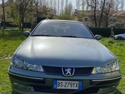 usata Peugeot 406 2.0 HDi cat S.W. Exclusive