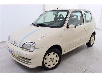 gebraucht Fiat Seicento 1.1i cat Actual - CLIMATIZZATA