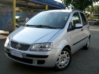 usata Fiat Idea 1.3 M-jet 16V 95cv