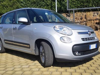 begagnad Fiat 500L Living 1.6 MjT 120 CV Pop Star