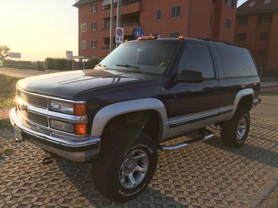 usata Chevrolet Tahoe 5.7 v8 gpl