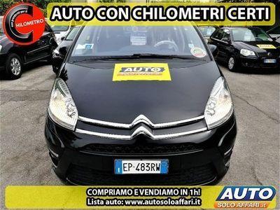 usata Citroën C4 Picasso 1.6 AUTOMATICA 73.000KM rif. 11353584