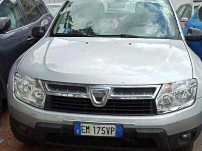usata Dacia Duster 1.5 DCI LAUREATE FULL COMENUOVA