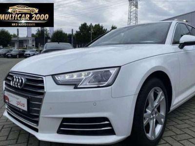 usata Audi A4 Avant 2.0 TDI 150 CV Sport Pronta Consegna!!! rif. 13607708