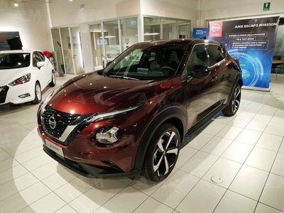 usata Nissan Juke 1.0 DIG-T Tekna nuova a Oderzo