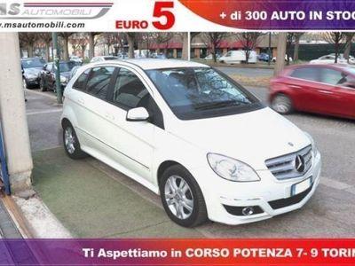 brugt Mercedes B200 CDI Premium Automatico Unicoproprietario