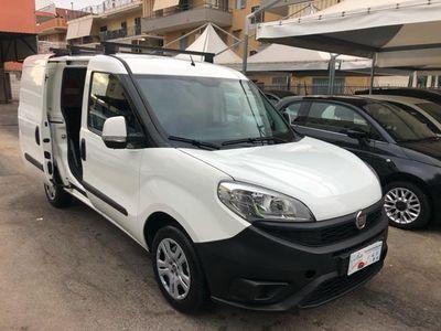 usata Fiat Doblò 1.3 MJT PC-TN Cargo Lamierato SX E
