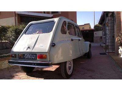 usata Citroën Dyane 600