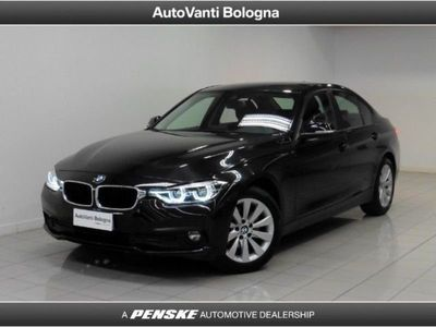 used BMW 318 Serie 3 d Business Advantage aut.