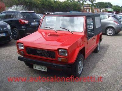 usata Fiat 127 Fissore-anni 70