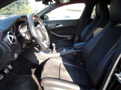 usata Mercedes 180 CLA Classe Sh.Brake - X117 B SBPremium FL