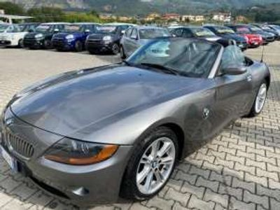 usata BMW Z4 2.0i cat Roadster Monsummano Terme