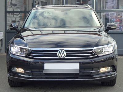 usata VW Passat Variant Highline Tsi +acc+led+kamera+keyl