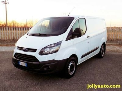 usata Ford Custom Transit250 2.2 TDCi PC Furgone Entry