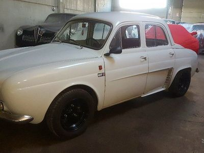 usado Renault Dauphine R 4kit gordini