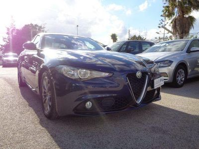 usado Alfa Romeo Giulia 2.2 Turbodiesel 150 CV AT8 Business usato
