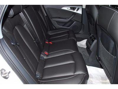 usata Audi A6 2.0 TDI 190 CV ULTRA