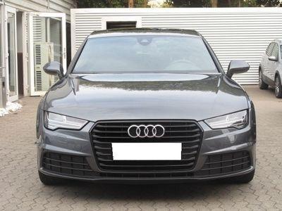 usata Audi A7 SPB 3.0 TDI 218 CV quattro SLINE S tronic