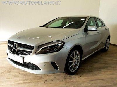 käytetty Mercedes A180 A 180 PremiumPremium