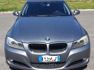 usata BMW 320 Serie 3 (E90/E91) cat Futura