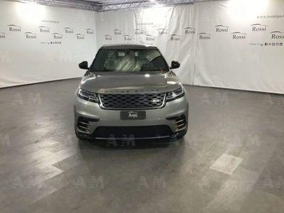 usata Land Rover Range Rover Velar 3.0 V6 sd6 R-Dynamic HSE 300cv auto