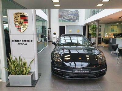 usata Porsche Panamera ANDERE2.9 4 E-Hybrid 10 years Edition