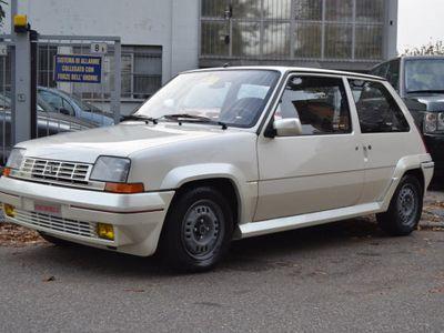 usata Renault R5 *VERSIONE COPPA- INTROVABILE-COME NUOVA*