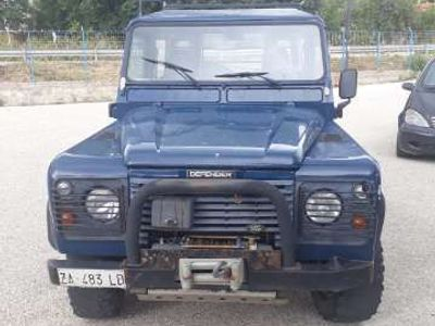 usata Land Rover Defender 90 2.5 Td5 Station Wagon