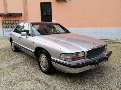 usata Buick Park Avenue 3.8 V6 (EU) ASI e CRS