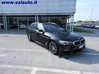 usata BMW 520 -- D TOURING MSPORT