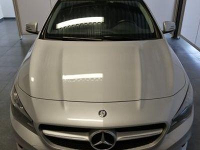usata Mercedes CLA250 Automatic Executive