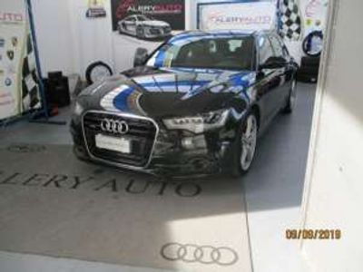 usata Audi A6 Allroad 3.0 tfsi s tronic advanced line benzina