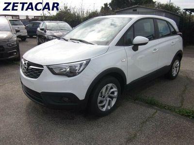 used Opel Crossland X 1.2 12V INNOVATION * NUOVE *