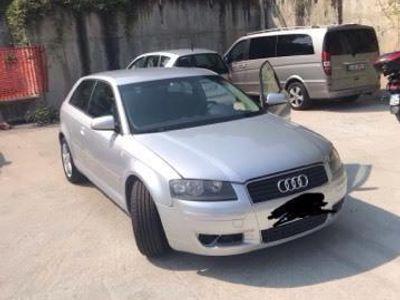 usata Audi A3 1.9 TDI Ambition