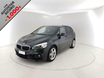 usata BMW 220 SERIE 2 ACTIVE TOURER d act.tourer xdrive Msport auto