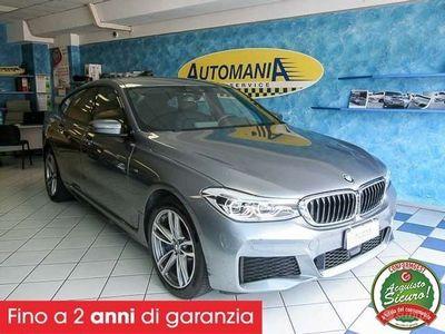 usata BMW 630 G.T. Msport - Full Opt. - Gar. Uff. - UN