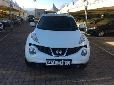 usado Nissan Juke 1.5 dCi Visia